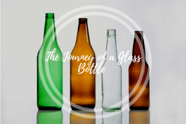 The Journey of a Glass Bottle