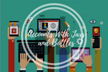 6 Reasons To Make An Account With Jars and Bottles.