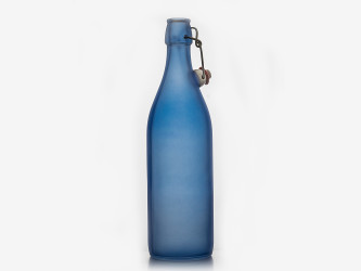 NEW! Giara Bottle Goes Blue! NEW!