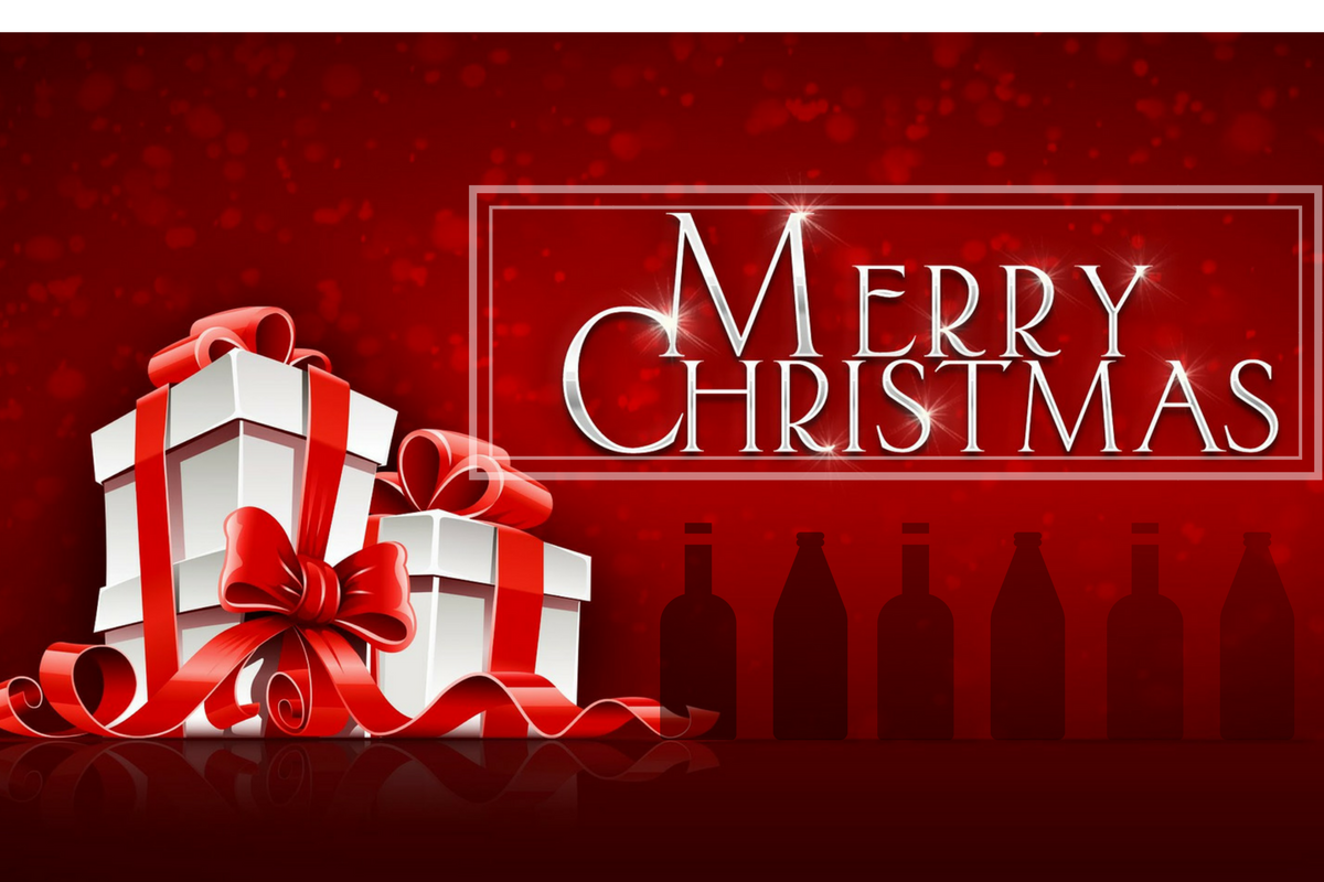 Happy Christmas to all our customers