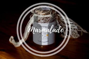 The History of Marmalade