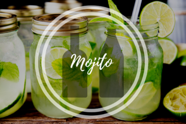 Mason Jar Mojito