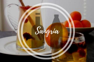 White Wine Camper Sangria