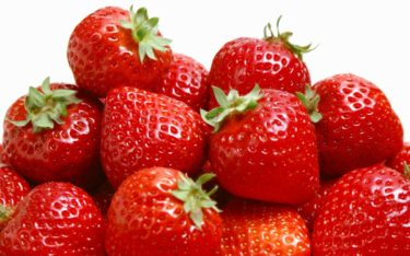 Top Tips For Healthy Strawberries