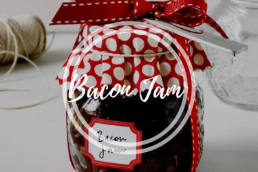 Delicious Bacon Jam