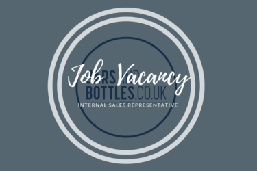 Job Vacancy  (Internal Sales Representative)