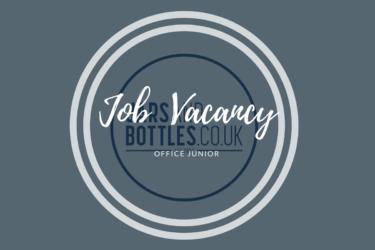 Job Vacancy  (Office Junior)